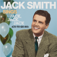 JACK SMITH SINGS (SEPIA 1074)