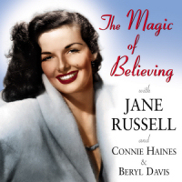 JANE RUSSELL - THE MAGIC OF BELIEVING (SEPIA 1110)
