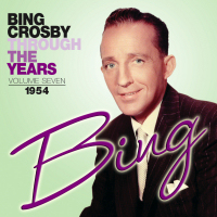 BING CROSBY - THROUGH THE YEARS VOL. 7 SEPIA 1167
