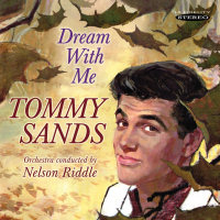 TOMMY SANDS - DREAM WITH ME (SEPIA 1195)