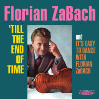 TILL THE END OF TIME / IT'S EASY TO DANCE WITH FLORIAN ZABACH (SEPIA 1285)