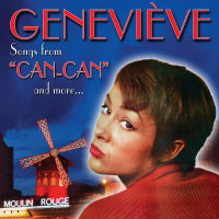 "GENEVIEVE - SONGS FROM ""CAN-CAN"" AND MORE � SEPIA 1359"