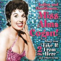 ALMA COGAN - SONGS FROM 'TAKE IT FROM HERE' (SEPIA 8003)